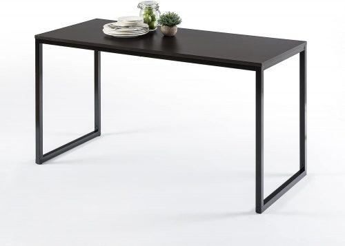 10. Zinus Jennifer Modern Studio Collection Soho Rectangular Dining Table