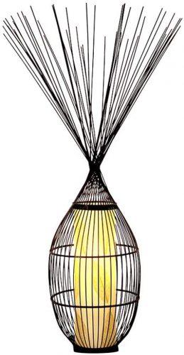 6. SILOLA Chinese Staande Lamp