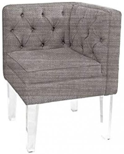 5. R16 Home Provence Corner Chair