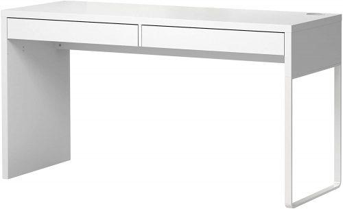 10. Ikea MICKE desk