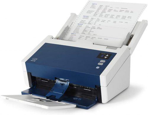 6. Xerox DocuMate 6440 Duplex Document Scanner