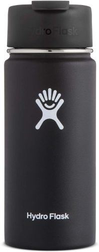 10. Hydro Flask Travel Coffee Flask