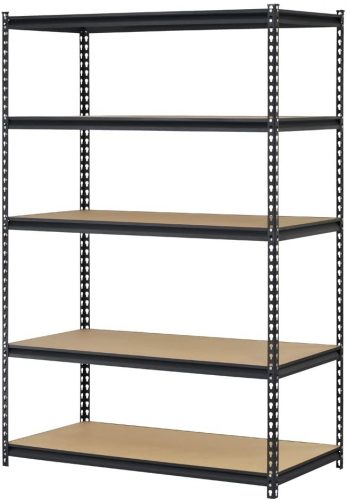 2. Edsak Storage Rack