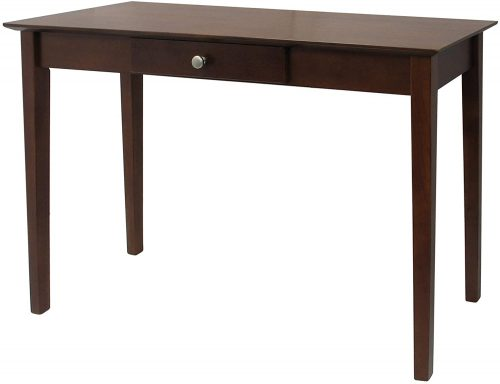 4. Winsome Wood Rochester Console Table