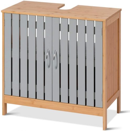 5. Tangkula Vanity Cabinet