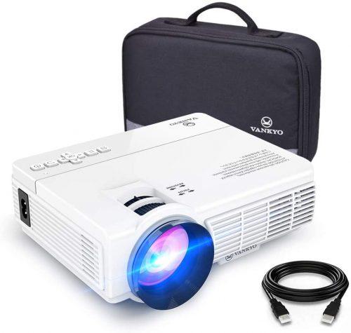 Vankyo Leisure Mini Projector