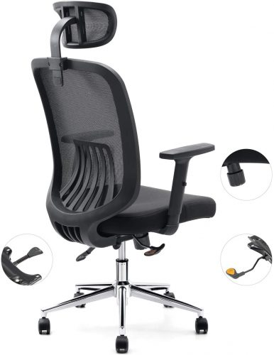7. Cedric Office Chair
