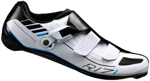 1. SHIMANO R171 Road Shoes