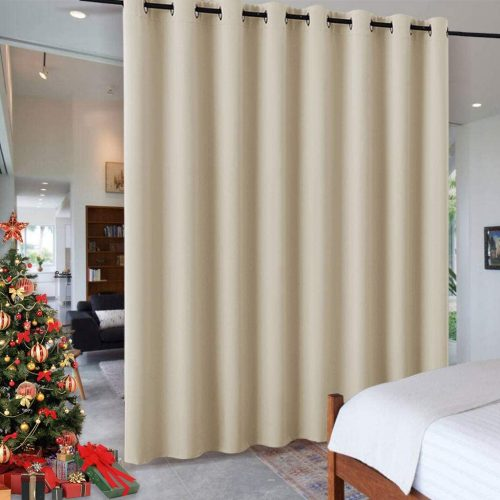 2. RYB HOME Decor Freestanding Office Partition Wall Divider
