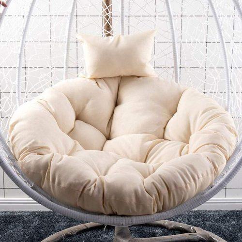 Chen su Oversized Papasan - Outdoor Papasan Chair