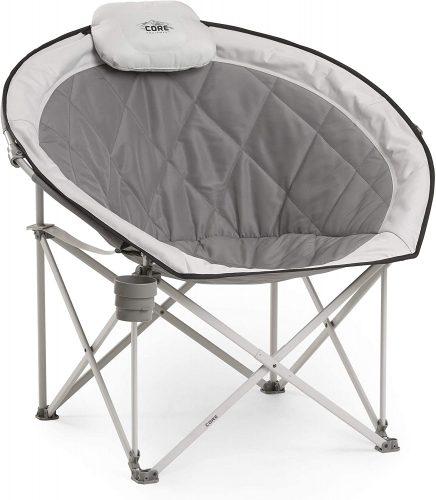 Core Equipment Outdoor Papasan Chair - Outdoor Papasan Chair