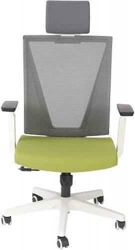 10. Koreyosh High Back Swivel Chair for Desk