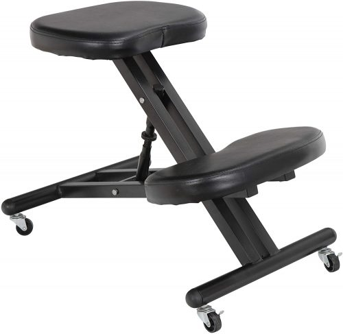 5. ZENSTYLE Ergonomic Office Orthopedic Chair - Orthopedic Chairs