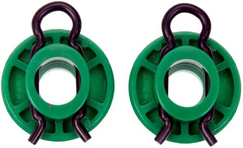 8. DORMAN 74404 Replacement Window Regulator Roller