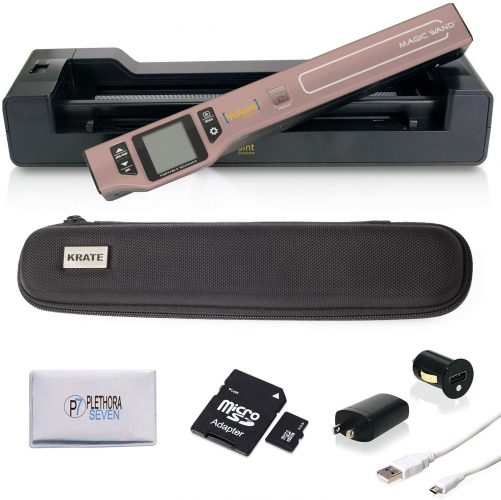 4. Vupoint ST470 Magic Wand Portable Scanner