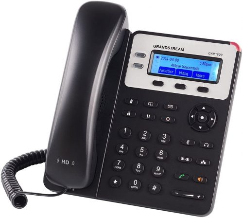 10. Grandstream GXP1625 Small to Medium Business HD IP Phone