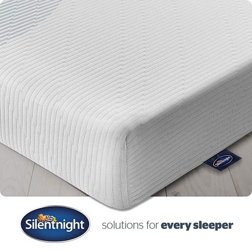 5. Simple Relax BioPure Graphene Memory Foam Mattress - Super King Sized Mattresses