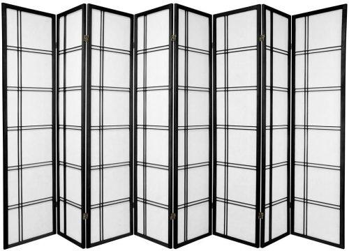 5. Oriental Furniture Shoji Screen