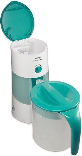 2. Mr. Coffee 3-Quart Iced Tea Maker