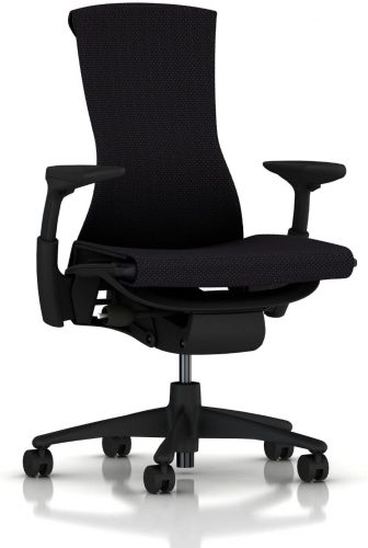 1. Herman Miller Embody Chair - Orthopedic Chairs