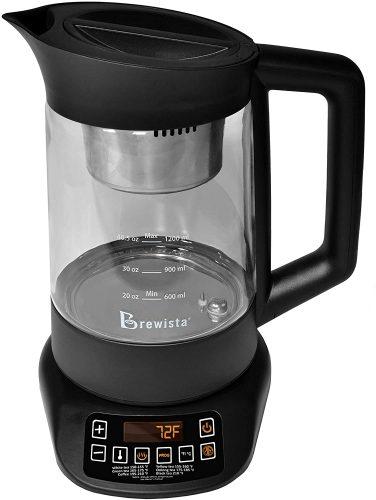 8. Brewista BATK12S01-NA Electric Kettle