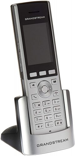 Grandstream WP820 Portable Wi-Fi Phone