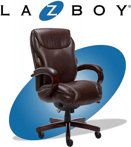 5. La Z Boy