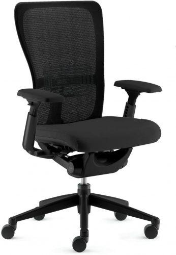 Haworth Zody Chair | Executive Chairs