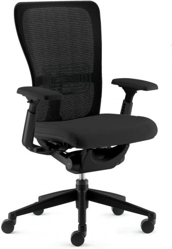 3. Haworth Zody Chair - Orthopedic Chairs