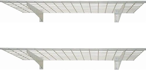 4. Hyloft Wall Shelf