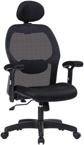 5. LIANFENG Ergonomic Office Chair