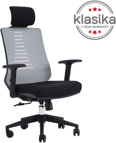 6. KLASIKA Ergonomic Office Chair