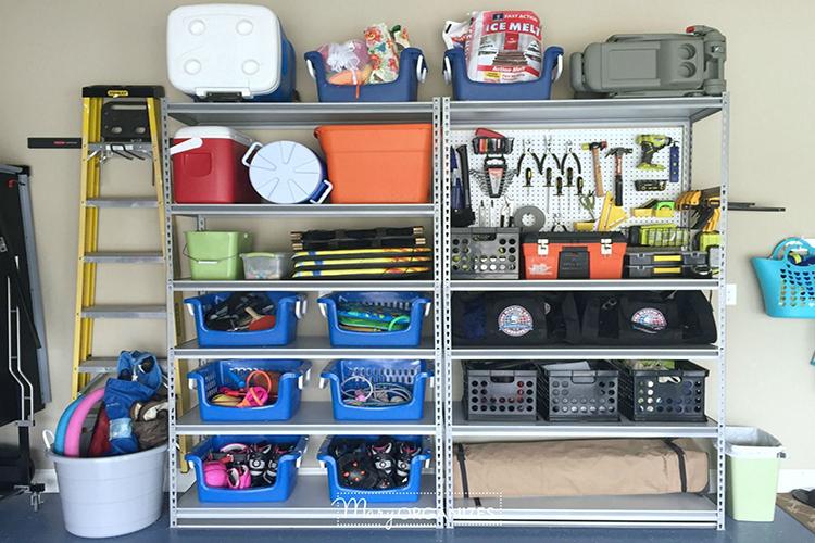 Warehouse Storage Kits
