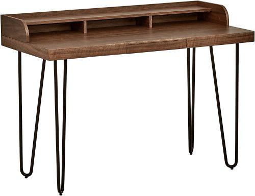 9. Rivet Modern Table Desk