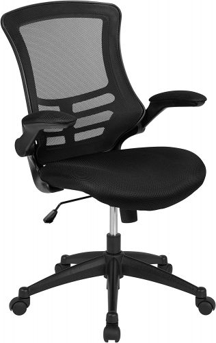 Mid-Back Mesh Chair by Flash Furniture| Executive Chairs