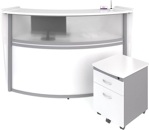 9. OFM Core Collection Marque Series Curved Reception