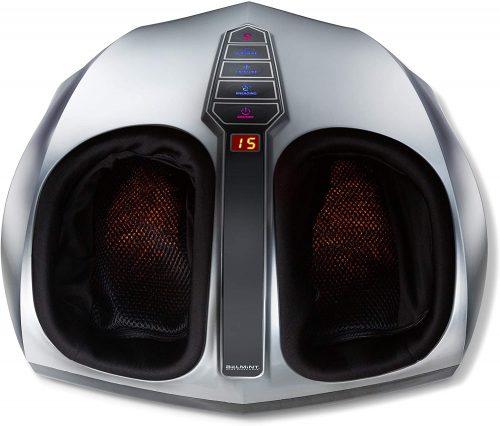 5. Belmint Shiatsu Foot Massager