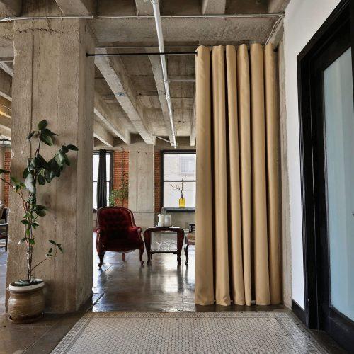 8. ReFocus Acoustic Room Partitions