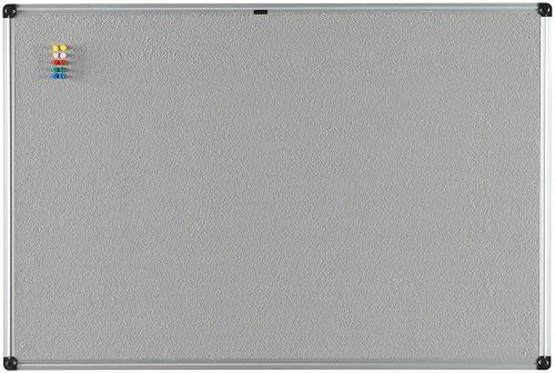 Board Line 36x24 inches Fabric Bulletin Board