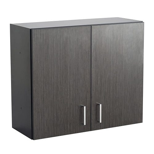 Safco Wall Cabinet - Office Wall Cabinets