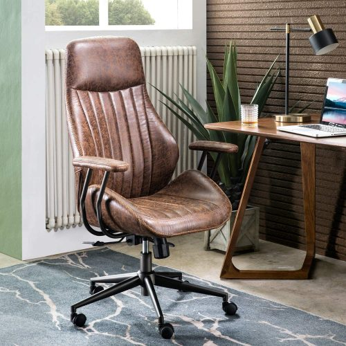 5. OVIOS Ergonomic Office Chair
