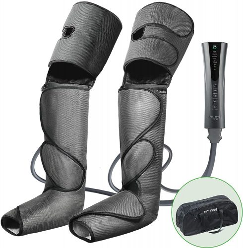 9. Fit King FT-012A Foot and Leg Massager