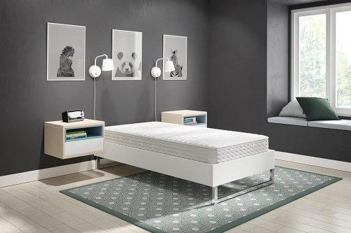 7. Signature Sleep Contour Encased Mattress- Daybed Mattress