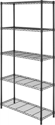 10. Whitmor Shelves