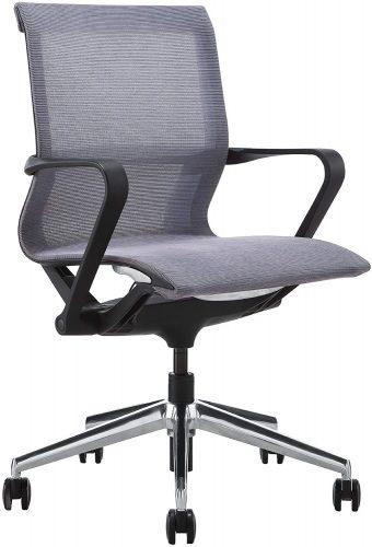 2. Laura Davidson Empire Mesh Management Chair