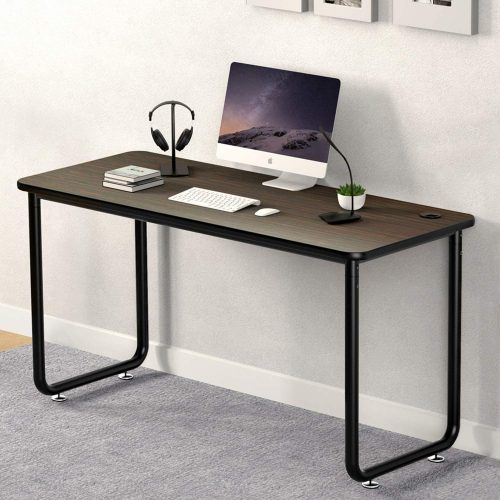 7. Cozy Castle Table Computer Desk Home Office
