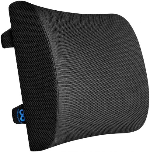 5. Everlasting Comfort Cushion