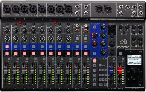 4. Zoom Mixer