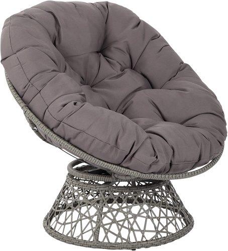 OSP Designs Outdoor Papasan Chair - Outdoor Papasan Chair