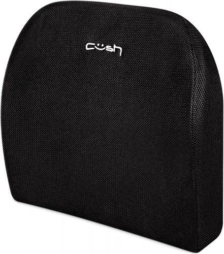 7. Cush Comfort Lumbar Cushion
